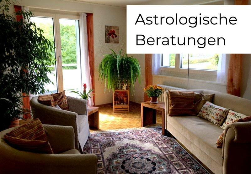 Astroschmid.ch Peter Schmid persönliche Beratung
