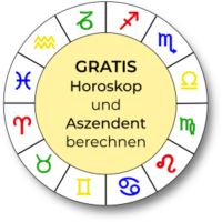 Gratis Horoskop und Aszendent berechnen Astroschmid.ch